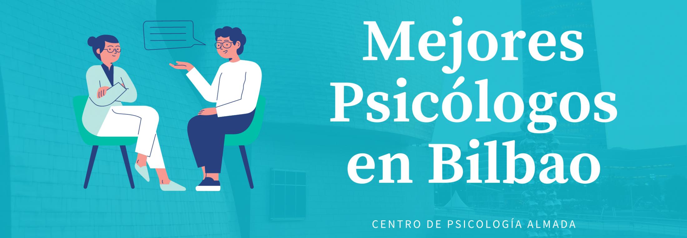mejores psicologos bilbao